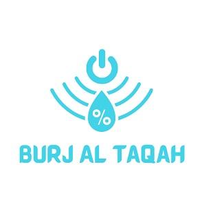 Company Logo For Burj Al Taqah Est'
