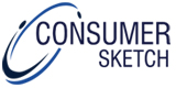 Company Logo For Consumer Sketch'