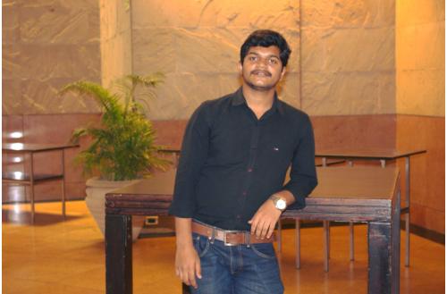 Sumit Kumar Mishra'