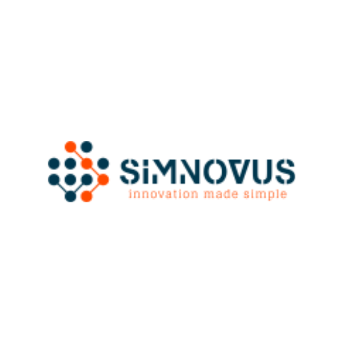 Company Logo For Simnovus Tech Private Limited'