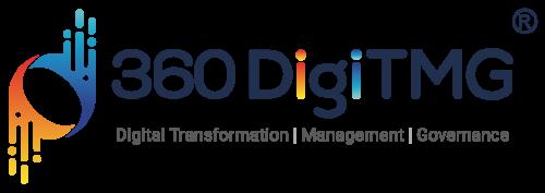 Company Logo For 360DigiTMG'