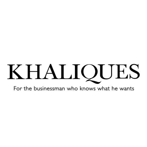 khaliques.'