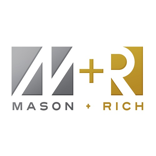 Company Logo For Mason + Rich, PA'