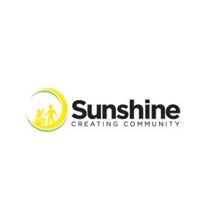 Company Logo For Sunshine'
