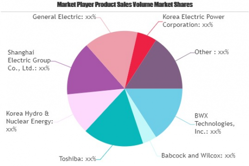 Nuclear Power Plant and Equipment Market'