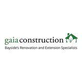Company Logo For Gaia Construction'