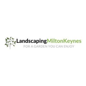 Company Logo For Landscaping Milton Keynes'