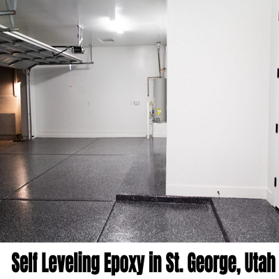 Company Logo For Epoxy Basement Floor - St. George Floor Pai'