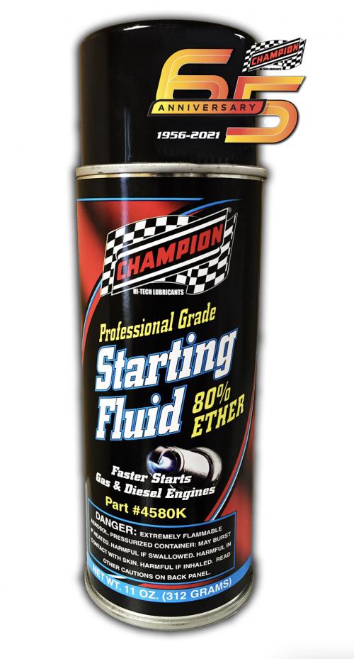 Starting Fluid'
