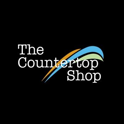 Company Logo For The Countertop Shop'