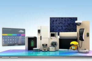 Smart Appliance Market'
