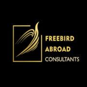 Company Logo For Freebird Abroad Consultants'