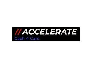 Company Logo For Accelerate Auto Center'