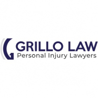 Grillo Law   Personal Injury Lawyers Barrie Logo