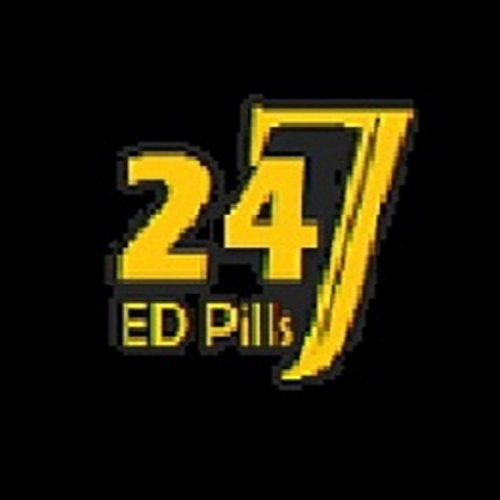 Company Logo For 247 ED Pills'
