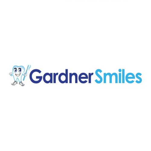 Company Logo For Gardner Smiles'