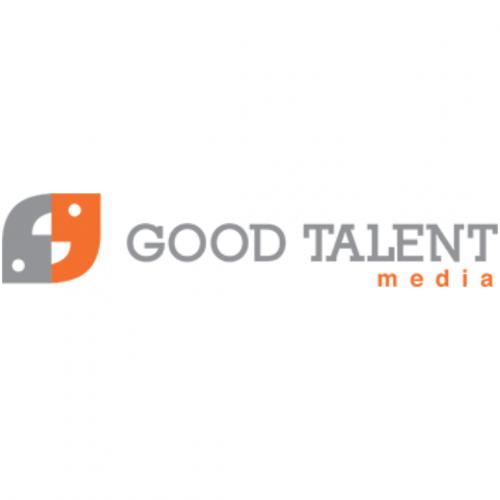 Company Logo For Good Talent Media'