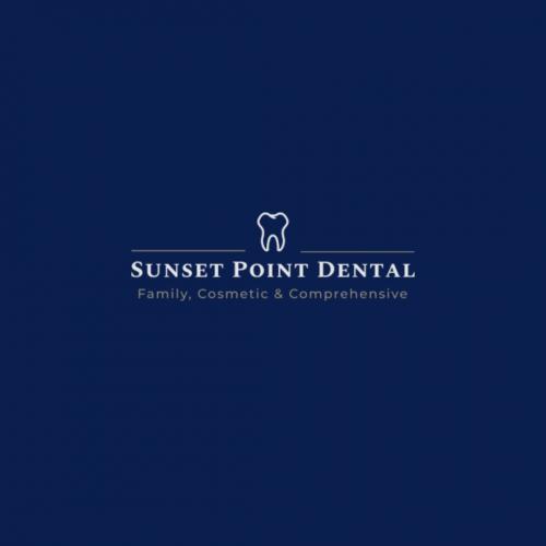 Company Logo For Sunset Point Dental'