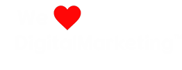 Company Logo For We Love Digital Marketing'