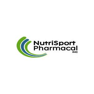 Company Logo For NutriSport Pharmacal Inc.'