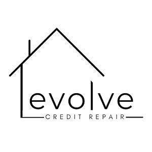 Company Logo For Evolve Credit Repair'