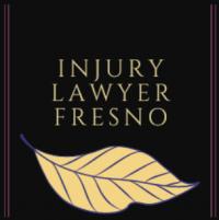 Injury Lawyer Fresno Logo