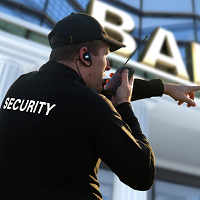 Security Services'