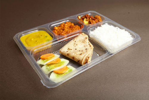 Food Box Service'