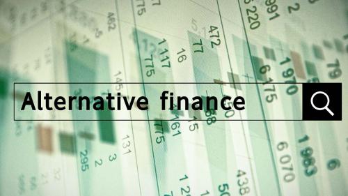 Online Alternative Finance'