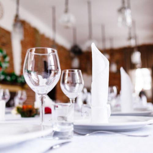 Banquet Room'