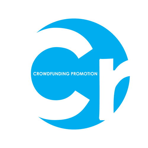 Company Logo For Crowdfunders - Crowdfunding Campaign Promot'