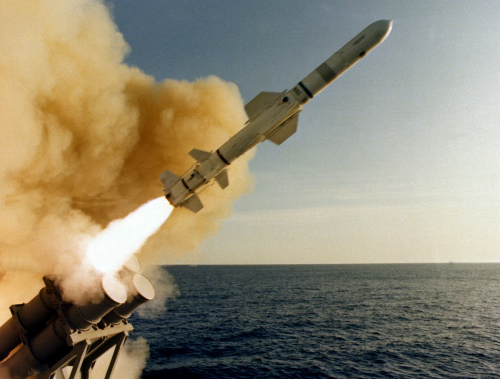 Anti-Ship Missile Defence System Market'