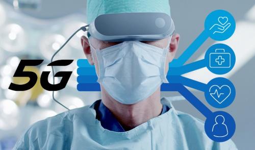 5G in Healthcare Market'