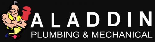 Company Logo For Aladdin Plumber of Englewood'