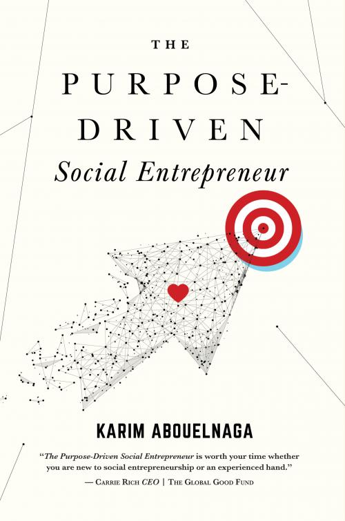 The Purpose-Driven Social Entrepreneur'