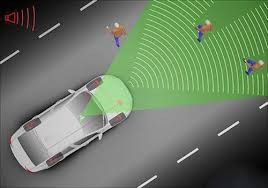 Automotive Autonomous Emergency Braking System Market Giants'