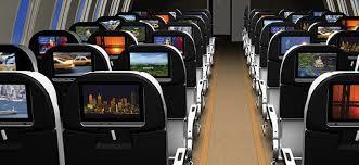 In-flight Entertainment (IFE) Market Giants Spending Is Goin'
