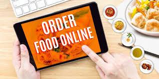 Online Food Ordering Market is Booming Worldwide : Yum Deliv'
