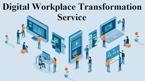 Digital Workplace Transformation Service Market to See Huge'