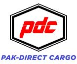 Company Logo For Pak Direct Cargo Ltd.'