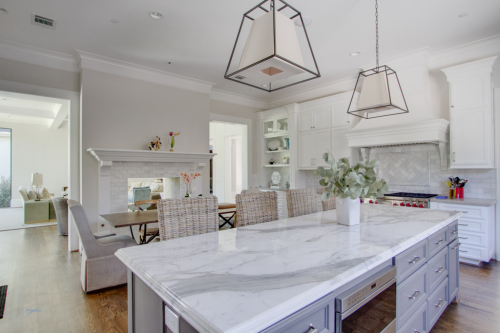 Galleria custom home builders'