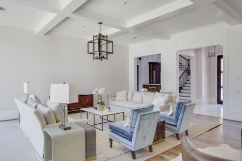 Briargrove custom home builders Houston'