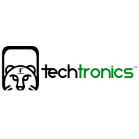 Techtronics iPhone Laptop and Macbook Repair Logo