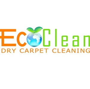 Company Logo For EcoClean Dry Carpet Cleaning'
