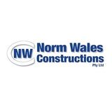 Company Logo For Norm Wales Constructions Pty Ltd'