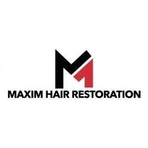 Company Logo For MAXIM Hair Restoration'