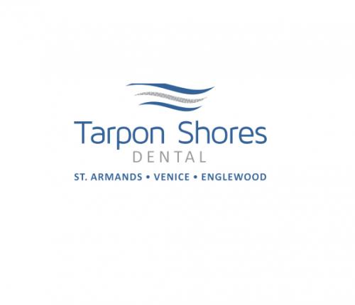 Company Logo For Tarpon Shore Dental - Venice'