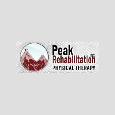Company Logo For Peak Rehabilitation Physical Therapy Inc'