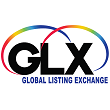 GLX - Global Listing Exchange Logo