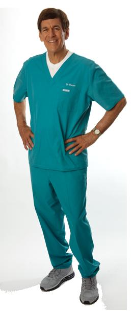 LASIK Surgeon'